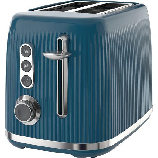 Breville Bold VTR014 2 Slice Toaster - Blue