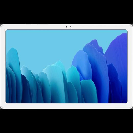 """Samsung Galaxy Tab A7 10.36"""" 32GB Tablet - Silver"""