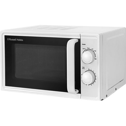 Russell Hobbs RHM1725 17 Litre Microwave - White