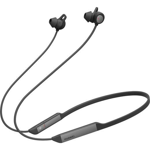 HUAWEI FreeLace Pro In-Ear Noise Cancelling Bluetooth Headphones - Black