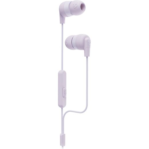 Skullcandy Ink'd®+ In-Ear Headphones - Lilac