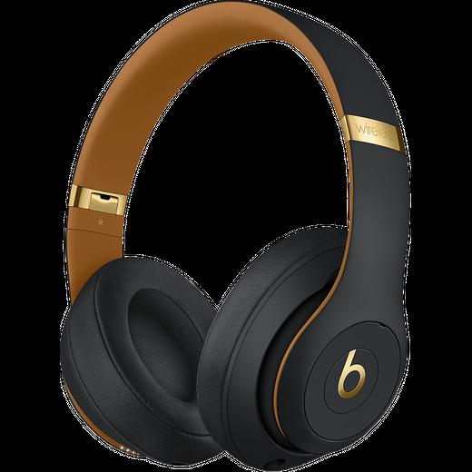 Beats Studio3 Over-Ear Wireless Bluetooth Headphones - Midnight Black