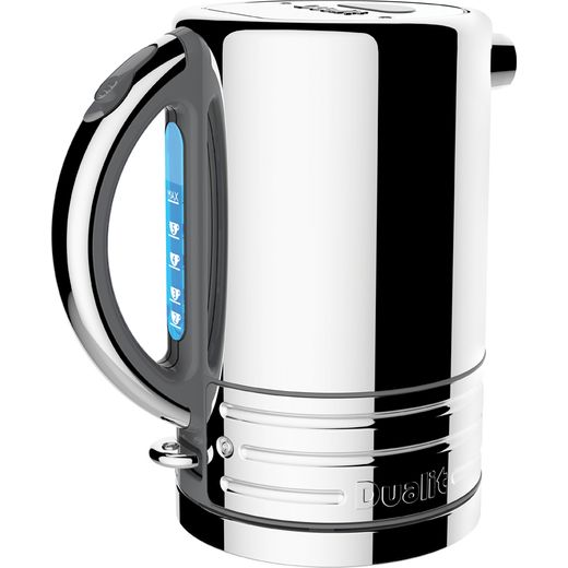 Dualit Architect 72926 Kettle - Stainless Steel / Grey