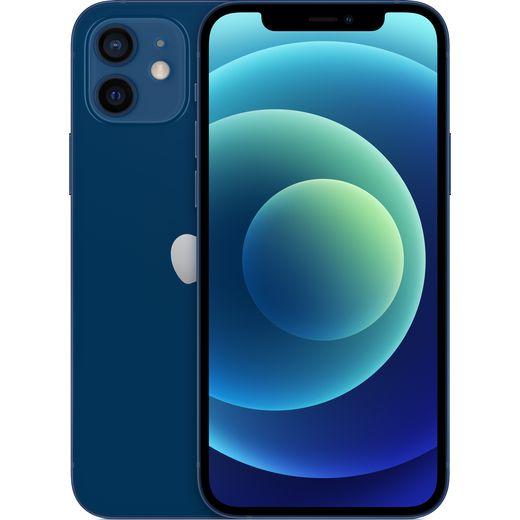Apple iPhone 12 256GB in Blue