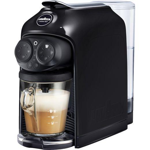 Lavazza Desea 18000390 Pod Coffee Machine - Black