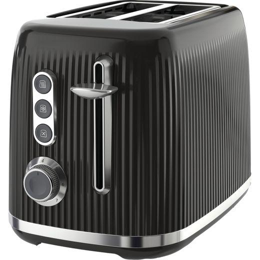 Breville Bold VTR001 2 Slice Toaster - Black