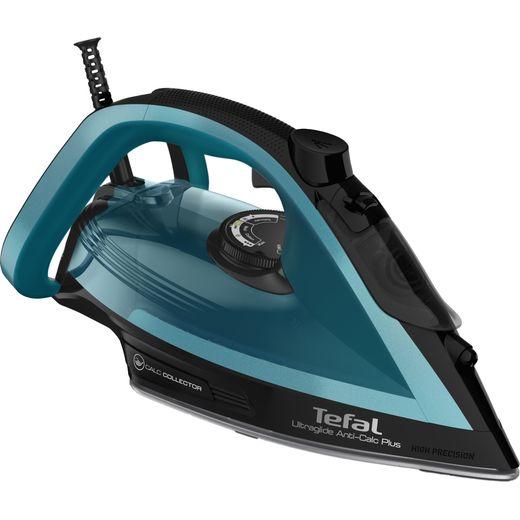 Tefal Ultraglide Anti-Scale Plus FV5873G0 2800 Watt Iron -Black