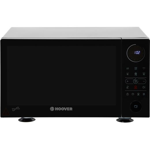 Hoover HMCI25TB-UK 25 Litre Combination Microwave Oven - Black