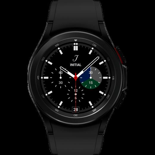 Samsung Galaxy Watch4 Classic, GPS + Cellular - 42mm - Black