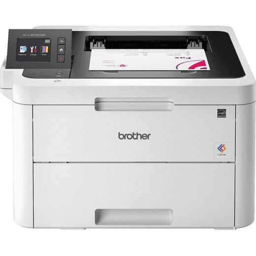 Brother HL-L3270CDW Laser Printer - Grey