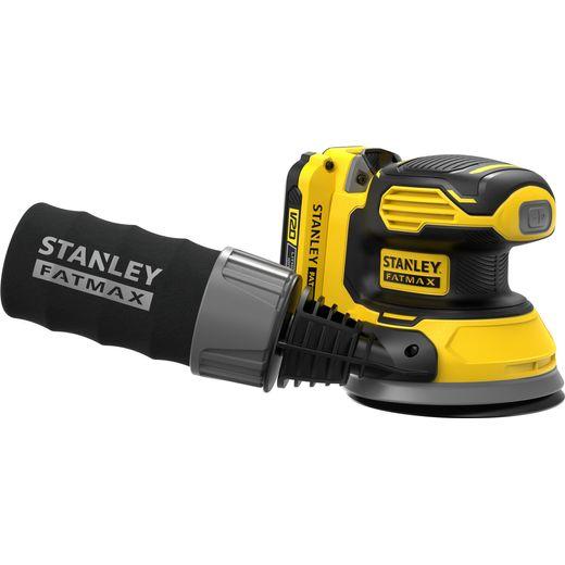 Stanley Fatmax SFMCW220D1S-GB Cordless Sander