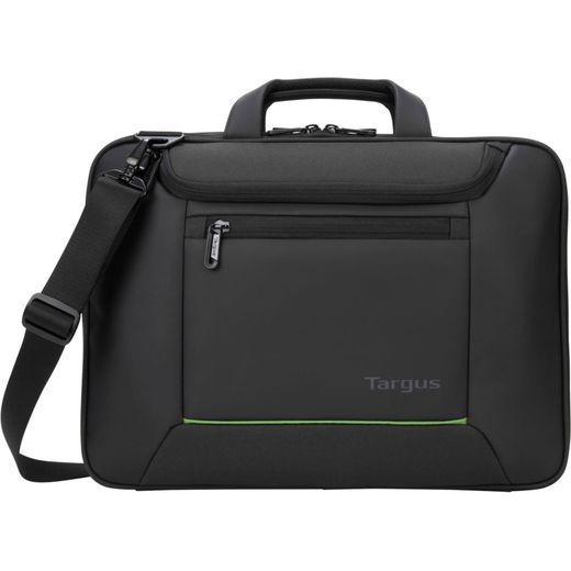 """Targus Topload Laptop Case for 15.6"""" Laptops - Black"""