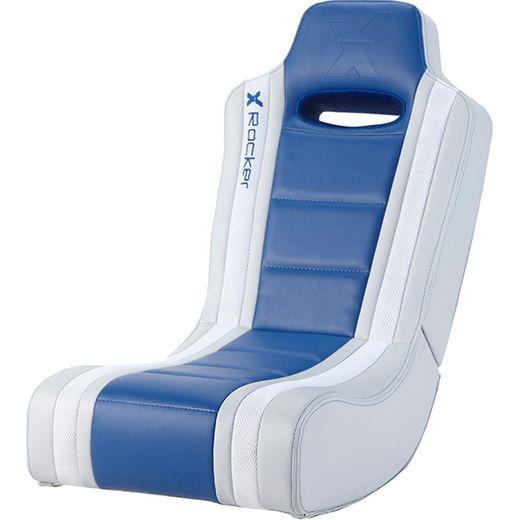 X Rocker Hydra 2.0 Gaming Chair - Blue