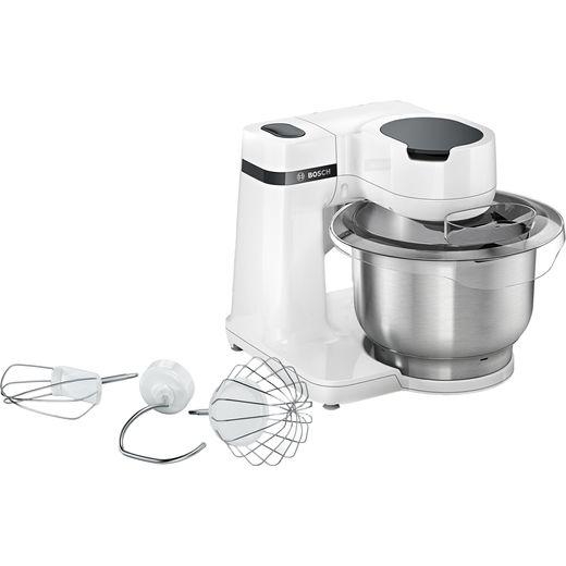 Bosch MUM Serie 2 MUMS2EW00G Kitchen Machine - White