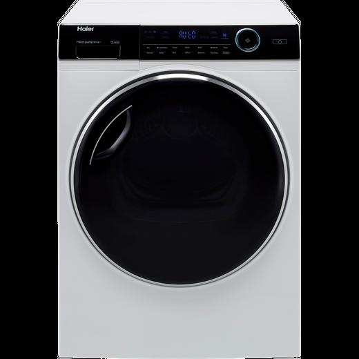 Haier i-Pro series 7 HD90-A2979 Heat Pump Tumble Dryer - White