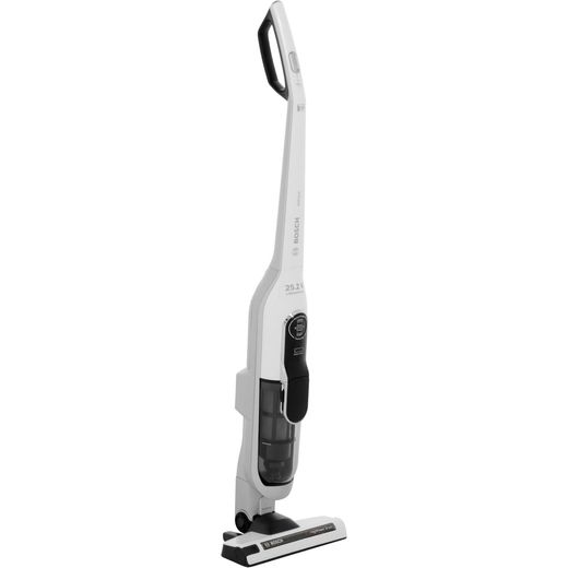 Bosch Serie 4 Athlet ProHome BCH625KTGB Cordless Vacuum Cleaner with up to 60 Minutes Run Time