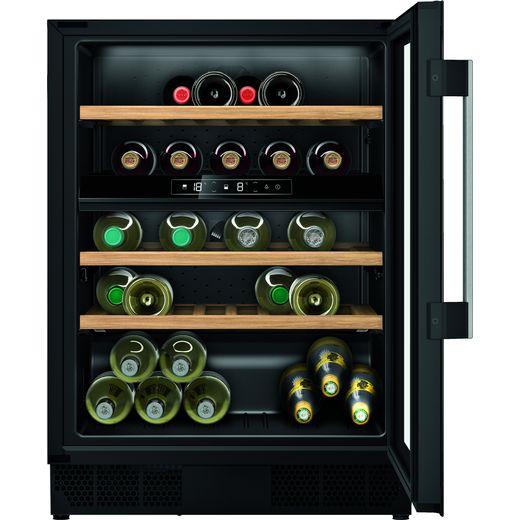 NEFF N70 KU9213HG0G Built In Wine Cooler - Black - G Rated
