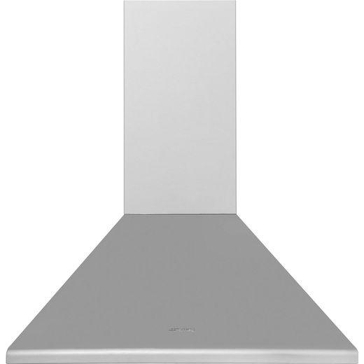 Smeg KSED65XE 60 cm Chimney Cooker Hood - Stainless Steel - C Rated