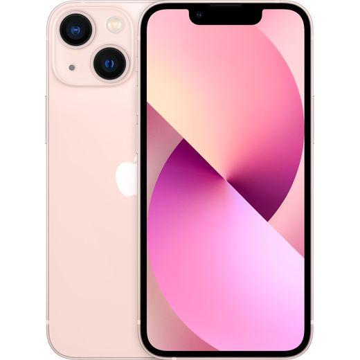 Apple iPhone 13 mini 128GB in Pink