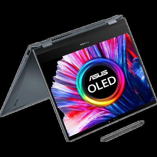 "Asus Zenbook Flip UX363EA 13.3"" 2-in-1 Laptop - Slate"