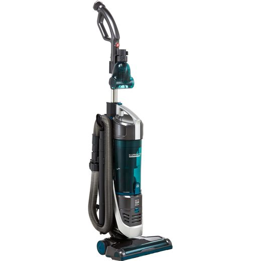Hoover H-UPRIGHT 500 Pets HU500CPT Upright Vacuum Cleaner with Pet Hair Removal