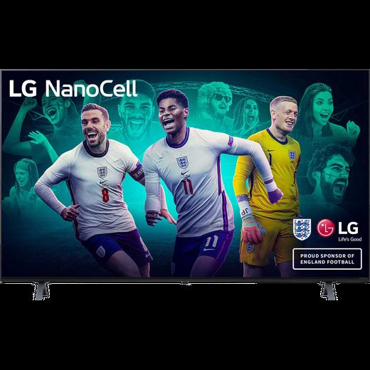 """LG 50NANO756PA 50"""" Smart 4K Ultra HD TV"""