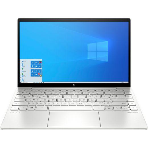 """HP Envy 13-ba1013na 13.3"""" Laptop - Silver"""