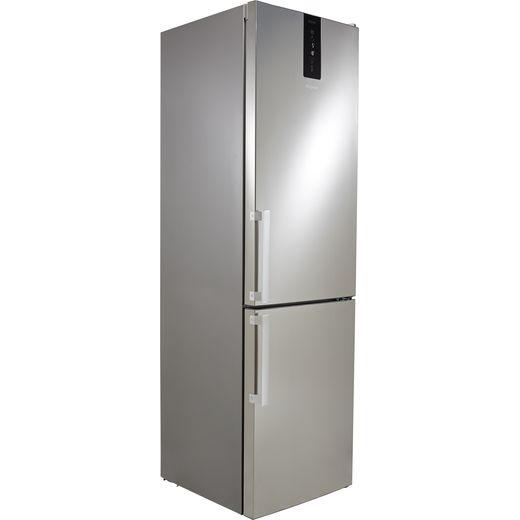 Hotpoint H7T911TMXH1 Fridge Freezer - Stainless Steel Effect
