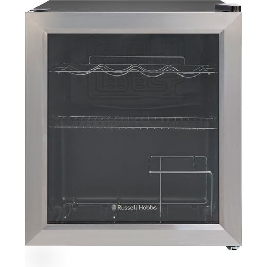 Russell Hobbs RHGWC3SS-C Wine Cooler - Stainless Steel - G Rated