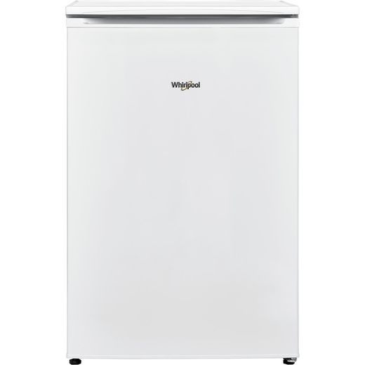 Whirlpool W55ZM1110W1 Under Counter Freezer - White - F Rated