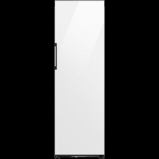 Samsung Bespoke RR39A74A312 Fridge - Clean White - E Rated