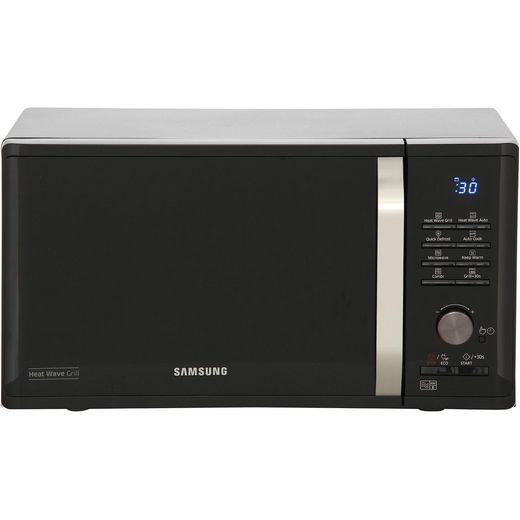 Samsung MG23K3575AK Microwave - Black