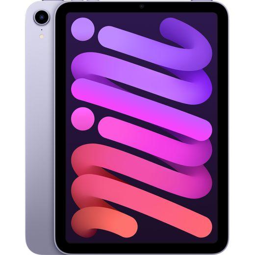 "Apple iPad mini 8.3"" 64GB WiFi 2021 - Purple"