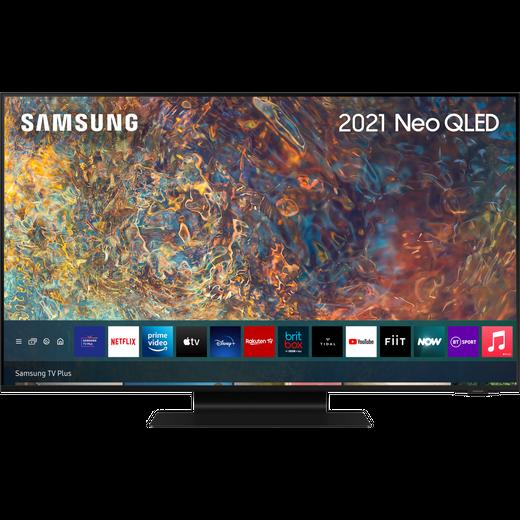 """Samsung QE50QN90AA 50"""" Smart 4K Ultra HD Neo QLED TV"""