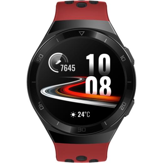 HUAWEI GT2e Smart Watch - Lava Red