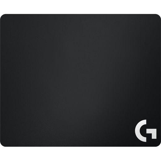 Logitech G240 Cloth Gaming Mouse Pad - Black