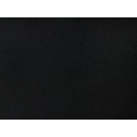 Rangemaster UNBSP110BL 110 cm Metal Splashback - Black
