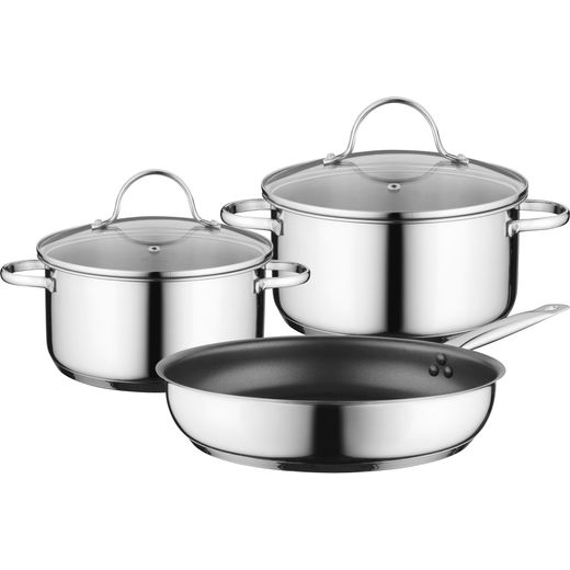 Bosch HEZ9SE030 Induction Pan Set