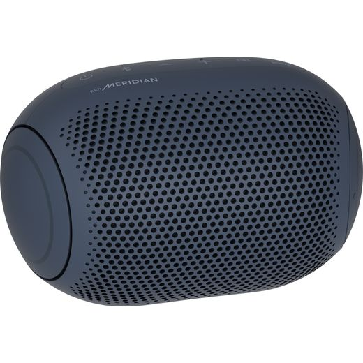 LG PL2 XBOOM Go Wireless Speaker - Black