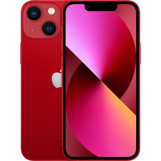 Apple iPhone 13 mini 512GB in (PRODUCT) RED