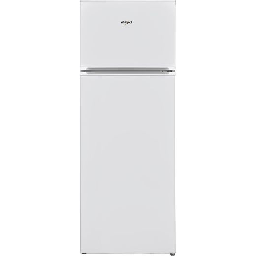 Whirlpool W55TM4110WUK1 60/40 Frost Free Fridge Freezer - White - F Rated