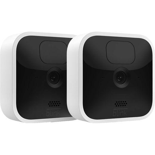 Blink Indoor 2-camera system Full HD 1080p - White