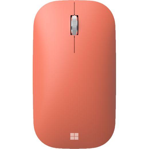 Microsoft Modern Mobile Mouse - Peach