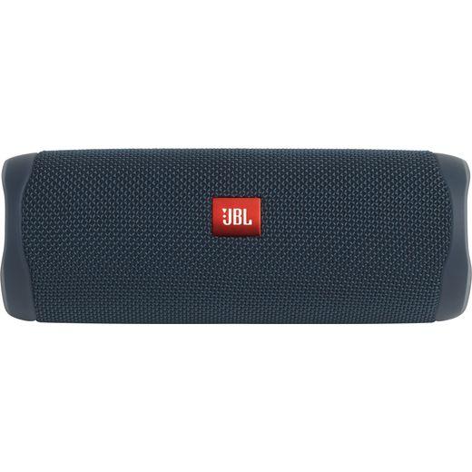 JBL Flip 5 Wireless Speaker - Blue