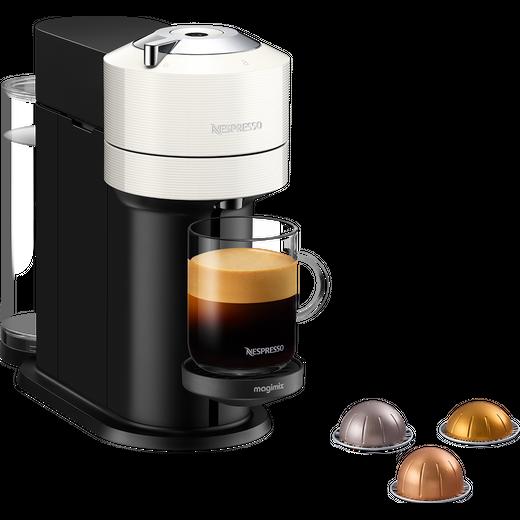 Nespresso by Magimix Vertuo Next 11706 - White
