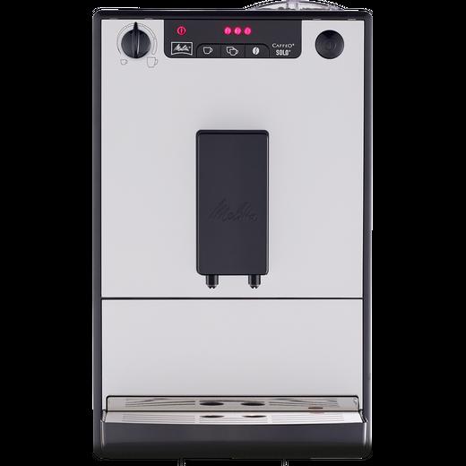 Melitta Solo® 6774120 Bean to Cup Coffee Machine - Silver