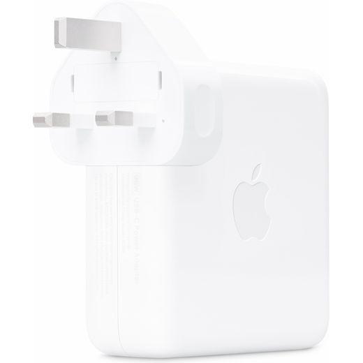 Apple 96W USB-C Power Adapter - White