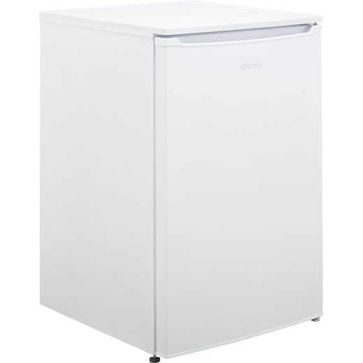 Electra FR60WUC Under Counter Freezer - White - A+ Rated