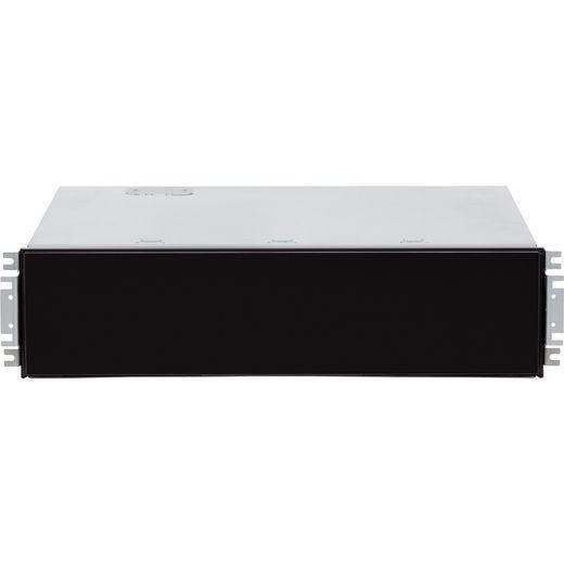 NEFF N70 N17XH10N0B Built In Sous Vide Vacuum Sealer - Stainless Steel / Black