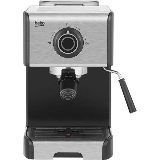 Beko CEP5152B Espresso Coffee Machine - Black